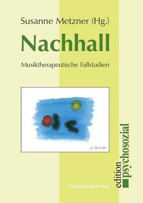 Nachhall (Paperback)