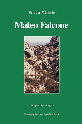 Mateo Falcone (Paperback)