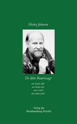 De lutte Buurvaagt (Paperback)