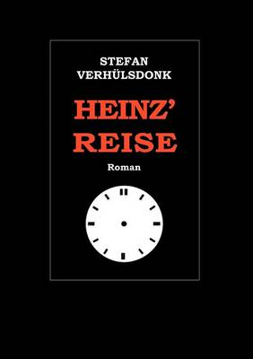 Heinz' Reise (Paperback)