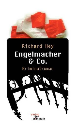 Engelmacher & Co. Kriminalroman (Paperback)