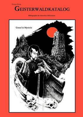 Geisterwald Katalog (Paperback)