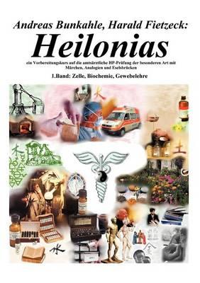 Heilonias (Paperback)