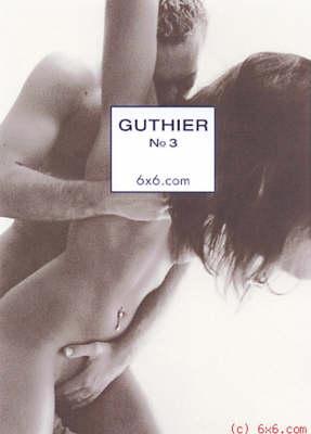 Guthier: No. 3 (Hardback)