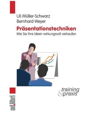 Pr sentationstechniken (Paperback)