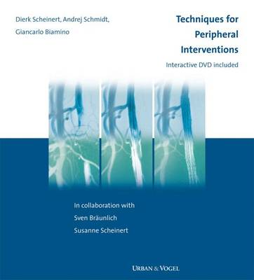 Tips, Tricks and New Technics for Peripheral Interventions