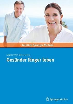 Gesunder Langer Leben (Paperback)