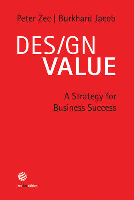 Design Value: A Strategy for Business Success (Hardback)