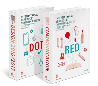 International Yearbook Communication Design 2016/2017