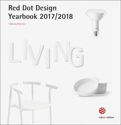 Living 2017-2018 (Hardback)