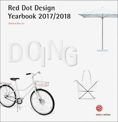 Doing 2017-2018 (Hardback)