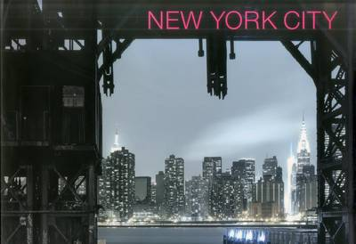 New York City (Hardback)