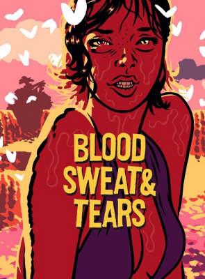 Blood, Sweat and Tears (Hardback)