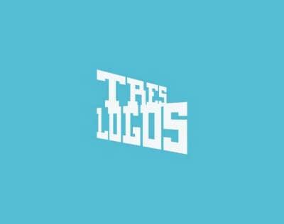 Tres Logos (Hardback)