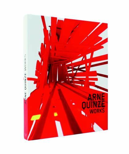 Arne Quinze Works (Hardback)