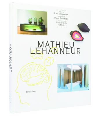 Mathieu Lehanneur (Hardback)
