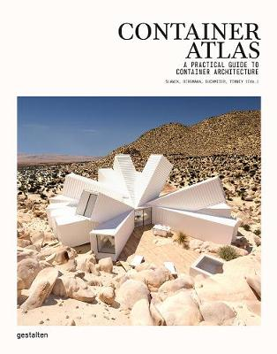 Container Atlas: A Practical Guide to Container Architecture (Hardback)