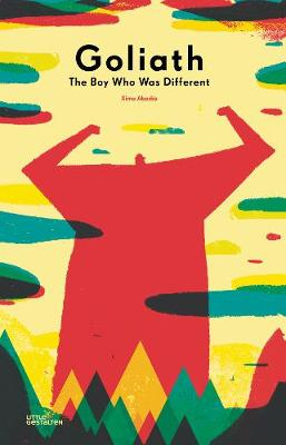 Goliath: The Boy Who Was Different (Hardback)