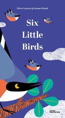 Six Little Birds (Hardback)