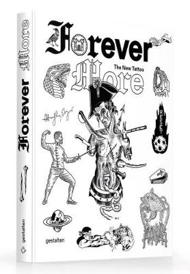 Forever More: The New Tattoo (Hardback)