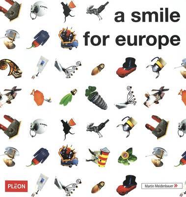 A Smile for Europe (Hardback)
