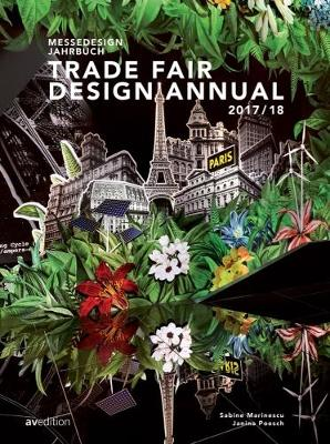 Cover Trade Fair Design Annual 2017/18