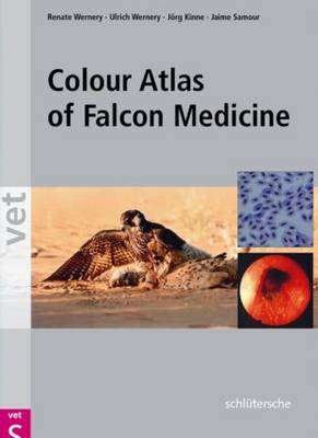 Colour Atlas of Falcon Medicine - A Colour Atlas (Hardback)