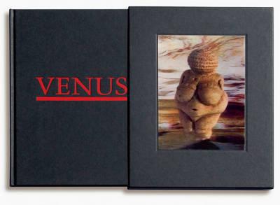 Venus (Hardback)