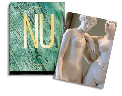 Louvre Nude Sculptures (Paperback)