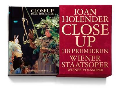 Close Up: 118 Premieres, Vienna State Opera, Wiener Volksoper (Hardback)