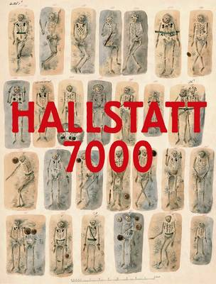 Hallstat 7000 (Hardback)