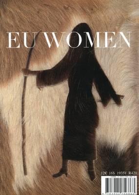 Atelier Reflexe: EU Women (Paperback)