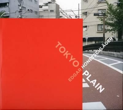 Edgar Honetschlager: Tokyo Plain (Paperback)