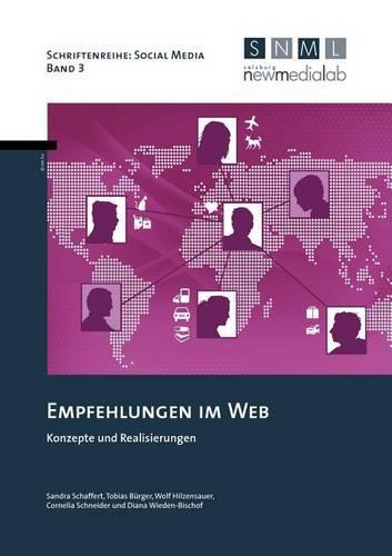Empfehlungen Im Web (Paperback)