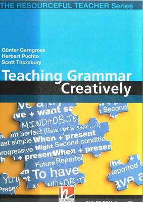 Teaching Grammar Creatively with CD-ROM