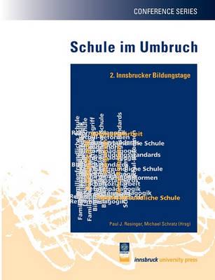 Schule Im Umbruch (Paperback)