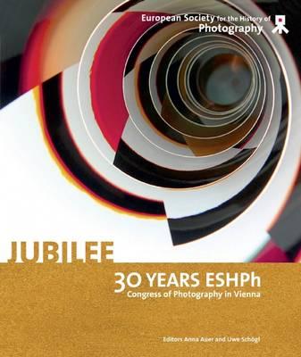 ESHPh - Jubilee: 30 Years ESHPh (Paperback)