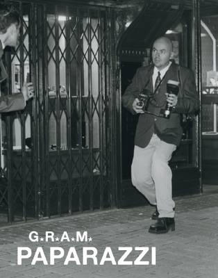 G.R.A.M.: Paparazzi (Paperback)
