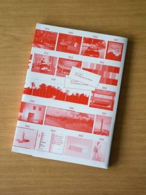 DLF 1874: Die Biografie Der Bilder Eine Inventur Der Voraussetzungen (Paperback)