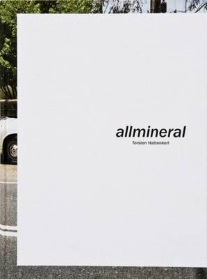 Torsten Hattenkerl - Allmineral (Hardback)