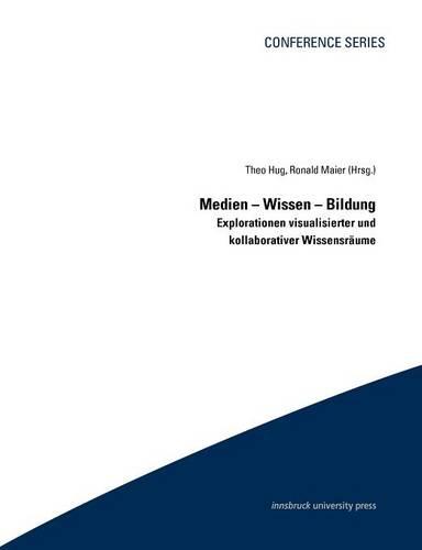 Medien - Wissen - Bildung (Paperback)