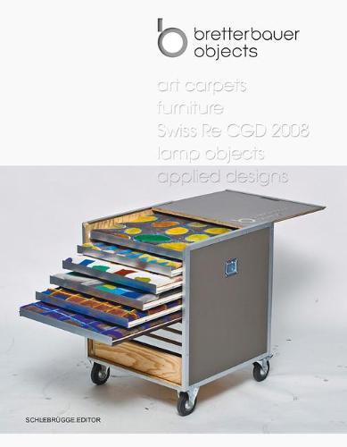 Bretterbauer Objects (Paperback)