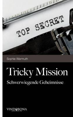 Tricky Mission (Paperback)