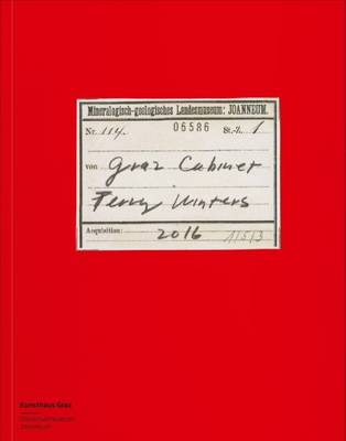 Terry Winters (Paperback)