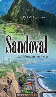 Sandoval (Hardback)