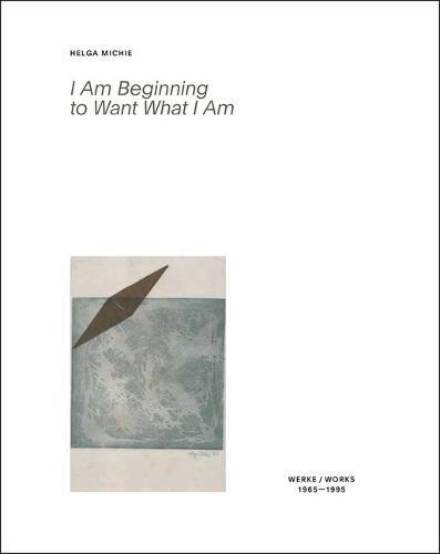 Helga Michie: Works (Paperback)