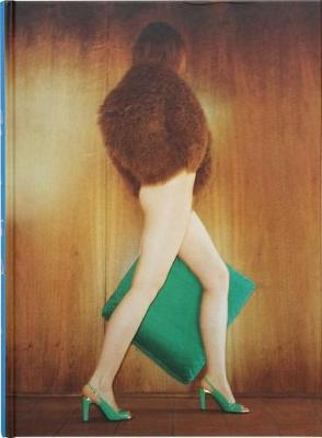 Walter Pfeiffer: Cherchez La Femme! (Hardback)