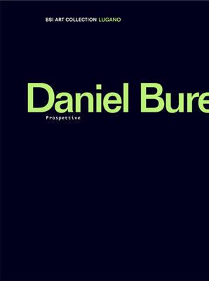 Daniel Buren: Prospective (Hardback)