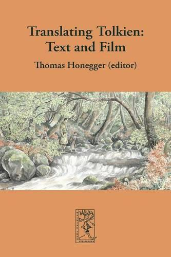 Translating Tolkien: Text and Film (Paperback)