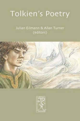 Tolkien's Poetry (Paperback)